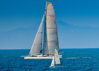 Newport to Ensenada Race